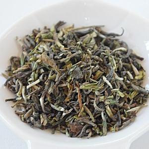 紅茶通販専門店 いい紅茶ドットコム ダージリンファーストフラッシュ キャッスルトン茶園 リーフ