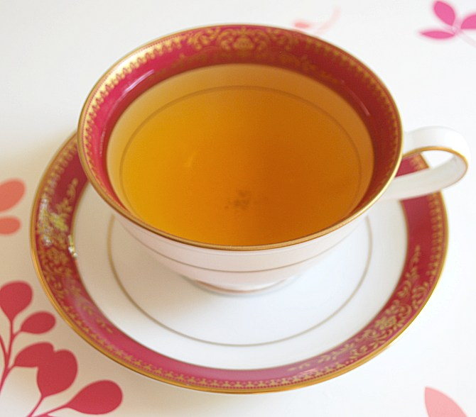 天空の紅茶カップ670|紅茶通販専門店 いい紅茶ドットコム