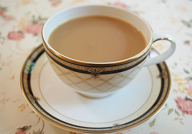 アッサムCTC670|紅茶通販専門店 いい紅茶ドットコム