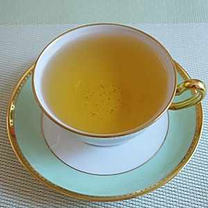 2017ダージリン紅茶ファーストフラッシュ