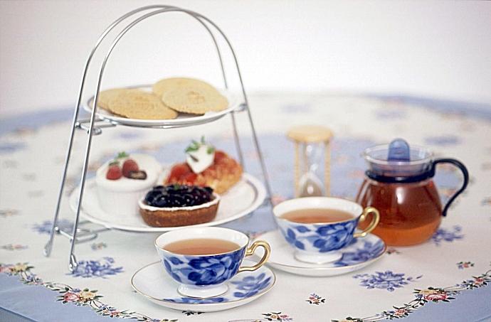 アフタヌーンティーイメージ|紅茶通販専門店 いい紅茶ドットコム