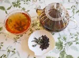 ガンパウダーミントティー300|紅茶通販専門店 いい紅茶ドットコム