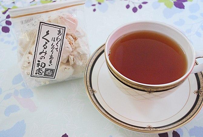 くるみの初恋イメージ670|紅茶通販専門店 いい紅茶ドットコム