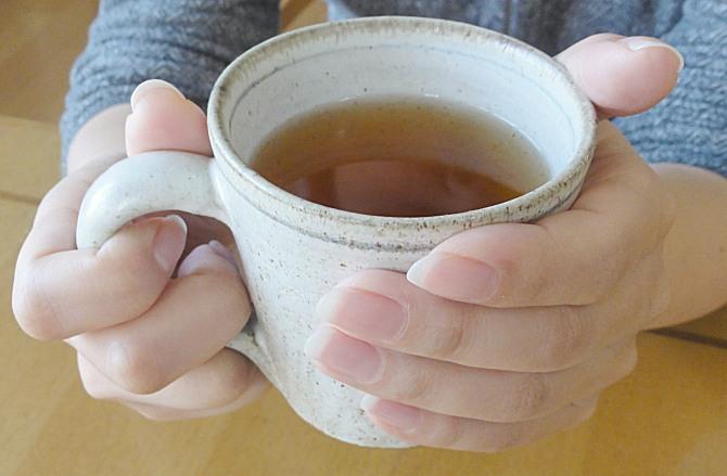 八重原マグカップ|紅茶通販専門店 いい紅茶ドットコム